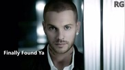 !!! Hot Summer 2011 !!! Matt Pokora - Finally Found Ya