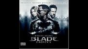 Blade Trinity Soundtrack 11 Manchild - Hard Wax