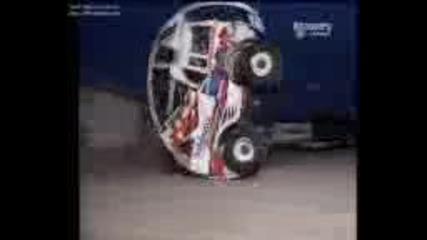 Kamioni S Nitro (super Qko)