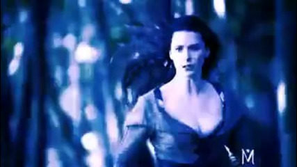 Legend of the Seeker - All the Same
