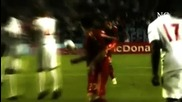 Mesut Ozil Werder Bremen