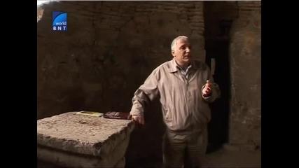 Богомилите и Светият Граал (документален филм на Канал 1)