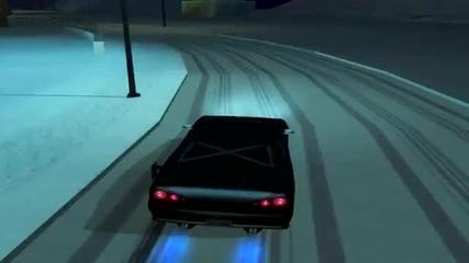Effects on Driftihg