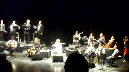 Goran Bregovic - (LIVE) - (Paris, 26.05.09)