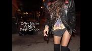 •2o1o • Offer Nissim ft. Maya - Freak Control Club Mix