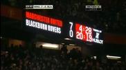 27.11 Ман. Юнайтед - Блекбърн 7 - 1