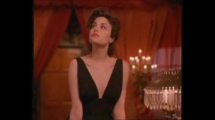 Audrey Horne Job Interview