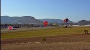 Фестивал на въздушните балони - юли 2014