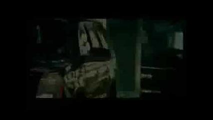 Wentworth Miller - Chevrolet Tv Commercial