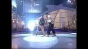 So You Think You Can Dance - Камила и Алан - Хип Хоп - Сезон 1