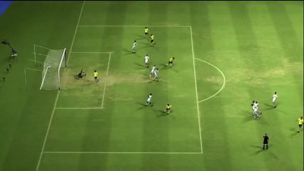 Искате с отборна игра на fifa 2010 ето ви го !