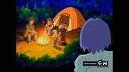Pokemon Diamond and Pearl Galactic Battles - Noodles! Roamin Off!