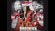 "19) Waka Flocka Flame - On my dick now Rmx ( "" Blood Brothers "" Waka Flocka Flame And Gucci Mane )"