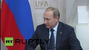 Russia: Pakistani PM Sharif calls for 'multidimensional relationship' with Russia