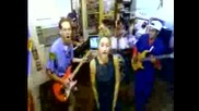 No Doubt - Trapped In A Box