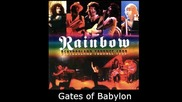 Rainbow - The Very Best Of Rainbow (full Album)