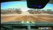 Дакар - ден 4 - Видео Моторни спортове