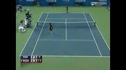 The Best Of Federer