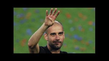 Fcbarcelona- We are the Champions 2011