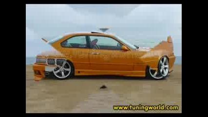 За всиЧки маНиаци на BMW (2-ра част)