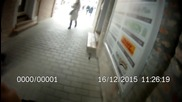 66-годишна хърватка бива принудително арестувана заради преминаване на червено