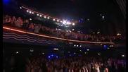 Britains Got Talent 11 годишен танцьор Aidan Davis audition