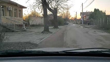 Предизборно изравнена улица