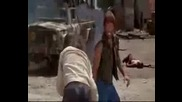 Chuck Norris In Action