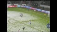"""""""Атлетико"""" (Мадрид) отпада от """"Лига Европа"""""""