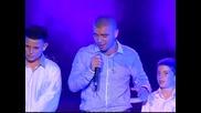 Израелска песен Омер Адам и братчето му - Аба нешама