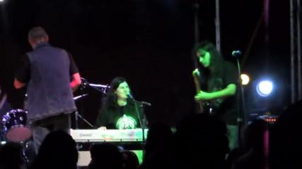 Некролог - Старите Китари - Live in Mezdra 2012