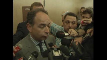Правителството на Франция няма да се намесва във футбола