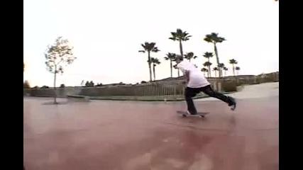Alex Mizurov in California