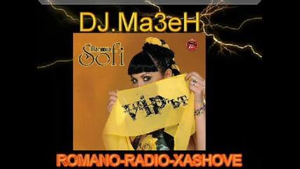 *novo*sofi Marinova - Vip - ът - Samo Ti *2009*dj.mazen