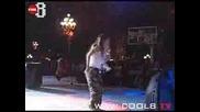 Дете Феномен 7 Годишно Момичие Танцува Яко