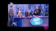 Music Idol 3: Скандала Продължава Соня Васи Прави Стриптийз