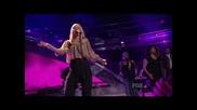 Natasha Bedingfield - Pocketful of Sunshine (American Idol)