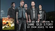 From Ashes to New - Same Old Story