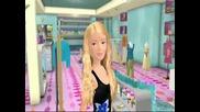 Barbie - Diaries (дневници) 2 Част [бг Аудио]