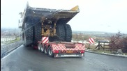 Scania Cat Dumptrucks