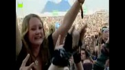 Evanescence -The Only One (live @ Download Festival)