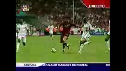 100 Reason Cristiano Ronald0