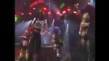 Pussycat Dolls - Dont Cha Live