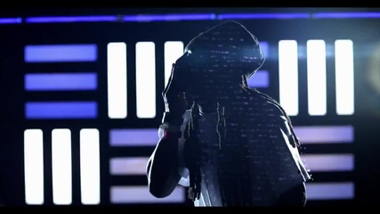 Премиера! David Guetta f. Chris Brown & Lil Wayne - I Can Only Imagine / H D