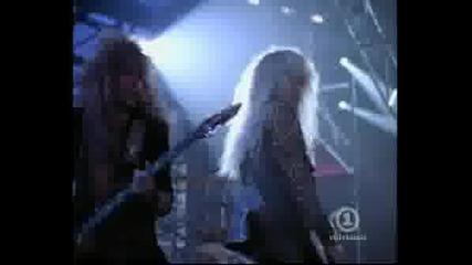 Whitesnake - Fool For Your Loving