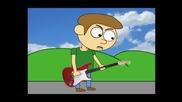 Моята първа анимация направена на Toom Boom Animate pro 2