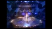 Mariah Carey I Ll Be There Live