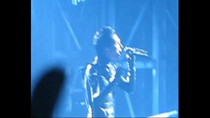Tokio Hotel - Pain Of Love - Humanoid Tour - Brussels