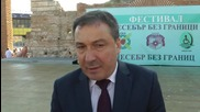 Николай Димитров: Успяхме да организираме Несебър без граници