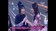 Yag z - Sivas' n Yollar na ( Bulent Ersoy Show )